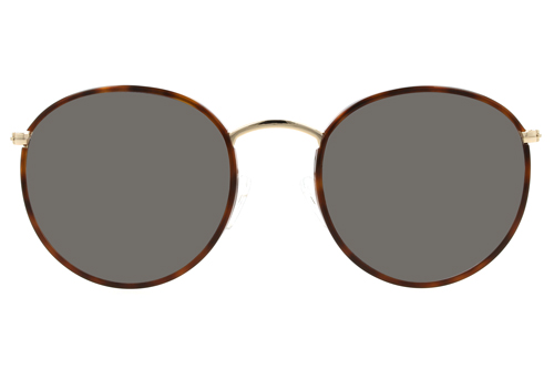 product image LENSVISION - #CrazyBarcelona - Havanna/Gold