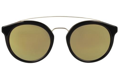 product image LENSVISION - #StylishIbiza - Schwarz/Gold