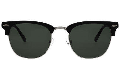 product image LENSVISION - #SurfingHawaii - Schwarz/Silber