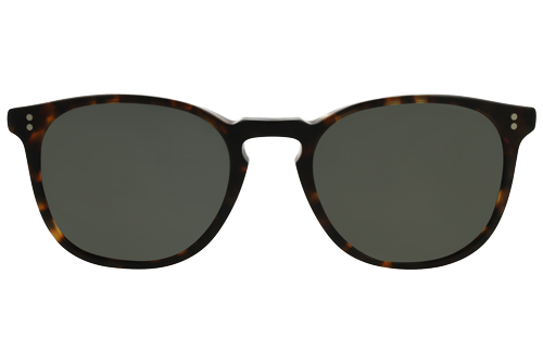 product image Oliver Peoples - Finley Esq. SUN - Matt Sable Tortoise