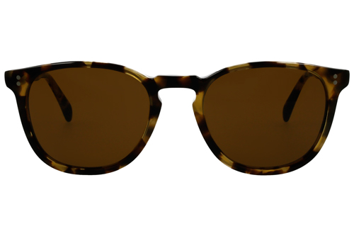 product image Oliver Peoples - Finley Esq. SUN - Hickory Tortoise