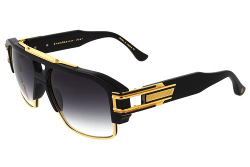 product image Dita - Grandmaster Four - Schwarz/Gold