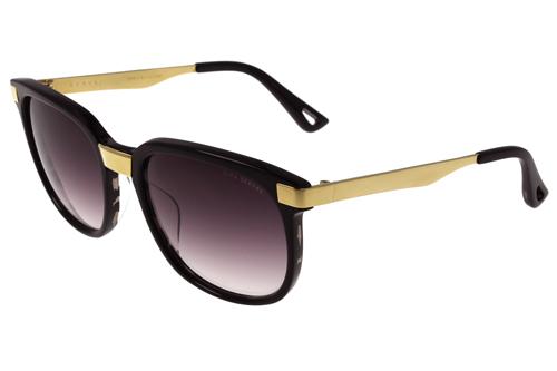 product image Dita - Serval - Schwarz/Gold