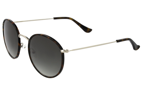 product image LENSVISION - #CrazyBarcelona - Tortoise/Silver