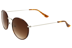 product image LENSVISION - #CrazyBarcelona - Havanna/Silver