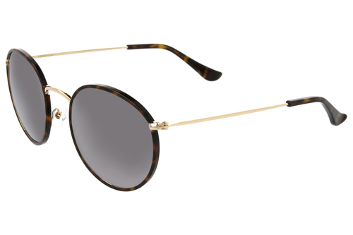 product image LENSVISION - #CrazyBarcelona - Tortoise/Gold