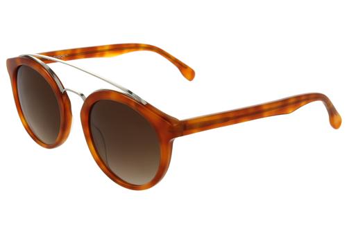 product image LENSVISION - #StylishIbiza - Braun/Silver