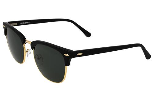 product image LENSVISION - #SurfingHawaii - Matt Schwarz/Gold