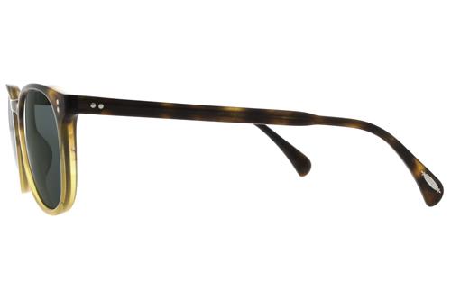product image Oliver Peoples - Finley Esq. SUN - Vintage Brown Tortoise Grad