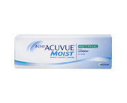 1-Day Acuvue Moist Multifocal - 30 Tageslinsen
