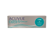 1-Day Acuvue Oasys - 30 Tageslinsen