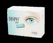 1 x 90 Kontaktlinsen