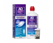AO Sept Plus HydraGlyde - 360ml & Behälter