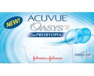 Acuvue Oasys for Presbyopia - 6 Kontaktlinsen