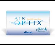 Air Optix AQUA - 6 Monatslinsen