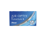 Air Optix plus HydraGlyde - 6 Monatslinsen