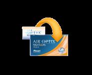 Air Optix AQUA Night & Day - 6 Monatslinsen