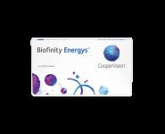 Biofinity energys - 3 Monatslinsen