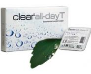 Clearall-day T - 6 Monatslinsen