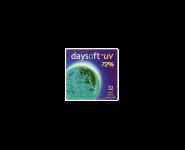Daysoft 72% UV - 32 Tageslinsen