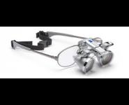 Carl Zeiss EyeMag Smart GF Titan Lupenbrille 2.5x