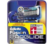 Gillette Fusion ProGlide 8 Rasier-Klingen