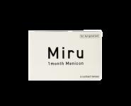 Miru Toric - 6 Monatslinsen