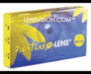 Nature Lens 1-Month - 6 Monatslinsen