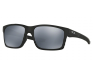 Oakley Mainlink - OO9264-05 - Matte Black - Polarized