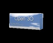 Open 30 - 6 Monatslinsen