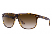 Ray-Ban RB4147 - 710-51 Light Avana 56-15