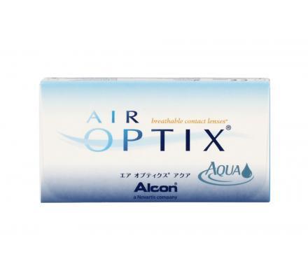 kontaktlinsen air optix aqua 6 monatslinsen comprare in linea su. Black Bedroom Furniture Sets. Home Design Ideas