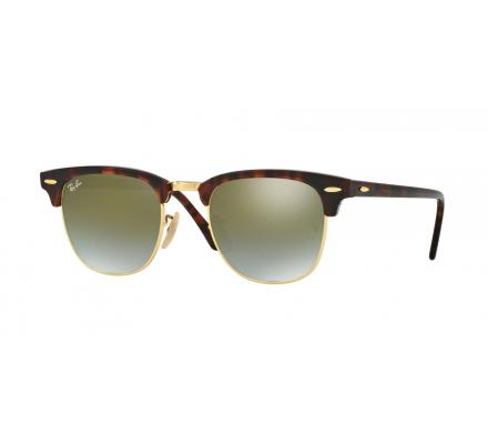 Ray-Ban Clubmaster RB3016 - 990/9J 51/21