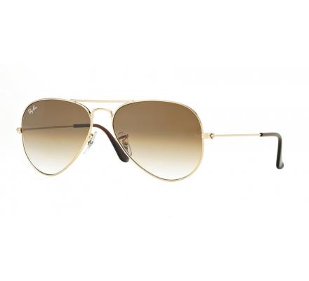 Ray-Ban Aviator Large Metal RB3025 - 001-51 58-14