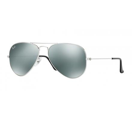 Ray-Ban AVIATOR L. Metal 55-14 RB3025 W3275