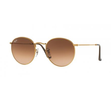 Ray-Ban Round Metal RB3447 - 9001A5 53/21
