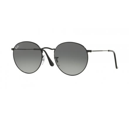 Ray-Ban Round Metal RB3447N - 002/71 50/21