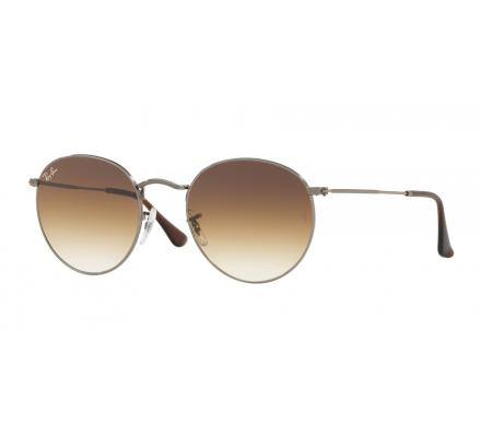 Ray-Ban Round Metal RB3447N - 004/51 50/21