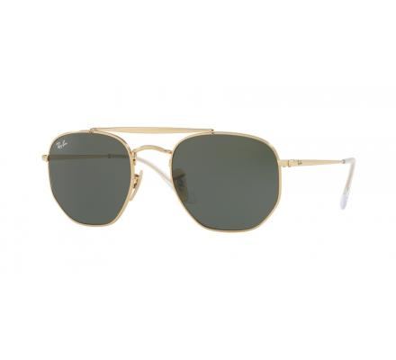Ray-Ban The Marshal RB3648 - 001 54