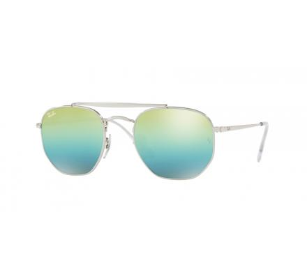 Ray-Ban The Marshal RB3648 - 003/I2 54