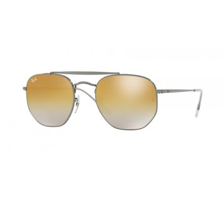 Ray-Ban The Marshal RB3648 - 004/I3 54