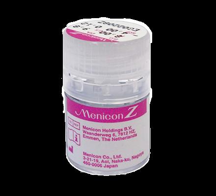 Menicon Z Omni - 1 harte (formstabile) Kontaktlinse