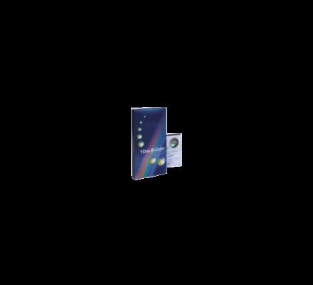 1Day Bi-Color - 4 Farblinsen BI-COLOR