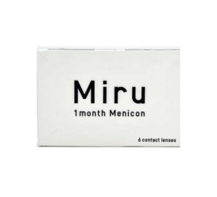 Miru - 6 Monatslinsen