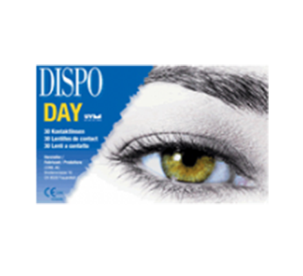 Dispo Day Toric - 90 Tageslinsen
