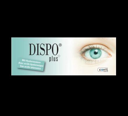 Dispo Plus - 30 Tageslinsen