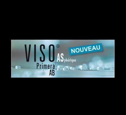 VISO AB Toric - 1 Halb-Jahreskontaktlinse