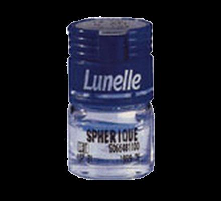 Lunelle ES 70 UV Colour - 1 weiche Jahreslinse