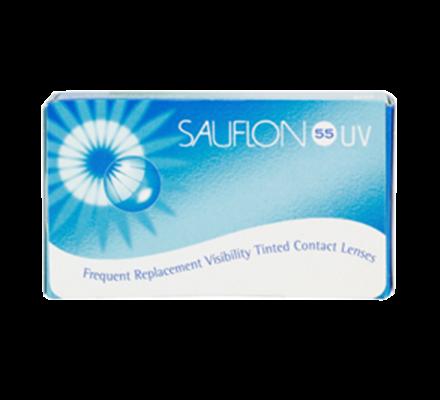 Sauflon 55 UV <span>6 Monatslinsen</span>