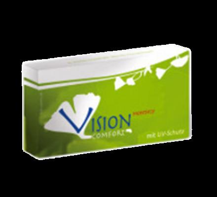 Vision Comfort Monthly - 6 Monatslinsen
